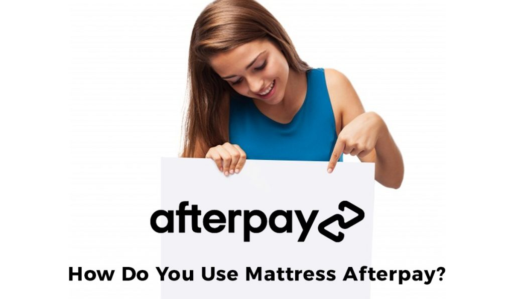 mattress afterpay