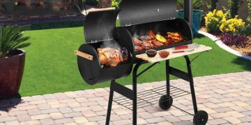BBQ | Buy online | Pay later Alligator